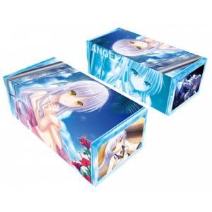 "Angel Beats! 1st beat - Character Card Box Collection ""Tenshi"""