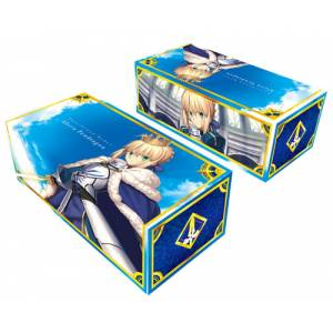 "Fate/Grand Order - Character Card Box Collection ""Saber / Altria Pendragon"""