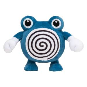Pokemon - Poliwhirl OA Pokemon Center Limited Edition [Plush Toys]