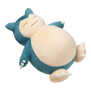 Pokemon - Snorlax OA Pokemon Center Limited Edition [Plush Toys]