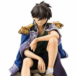Mobile Suit Gundam Wing - Heero Yuy Limited Edition [Alter x Megahouse Collaboration]