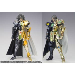 Saint Seiya Myth Cloth EX / Legend - Gemini Saga (Legend of Sanctuary Edition) Double pack [Limited Edition / Used]