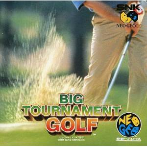 Big Tournament Golf / Neo Turf Masters [NG CD - Occasion BE]