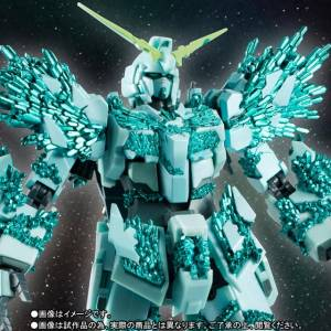 Gundam - Unicorn Crystal Body Ver. Limited Edition [Robot Spirits]