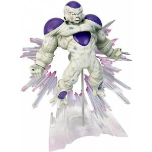 Dragon Ball Kai - Saikyou Rival Part. - Freezer B Price - Ichiban Kuji [Banpresto]