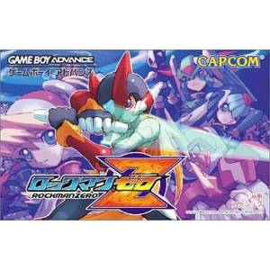 Rockman Zero / MegaMan Zero [GBA - occasion BE]