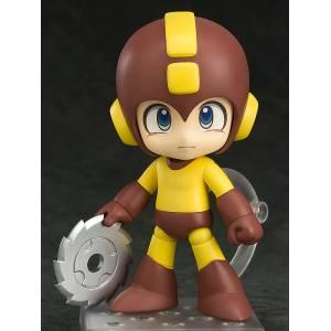 Rockman / Mega Man - Metal Blade Ver. Limited Edition [Nendoroid 556b]