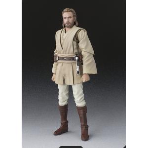 Star Wars Episode II: Attack of the Clones - Obi-Wan Kenobi [SH Figuarts]