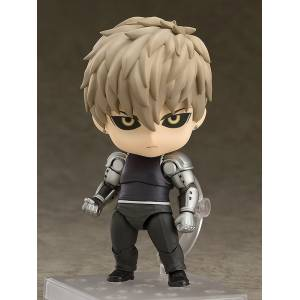 One-Punch Man - Genos Super Movable Edition [Nendoroid 645]