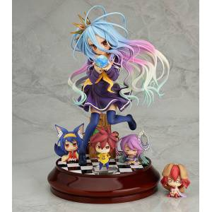 No Game No Life - Shiro [Phat Company] (Damaged Box)
