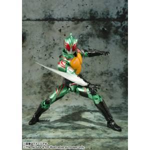 Kamen Rider Amazon Omega [SH Figuarts]