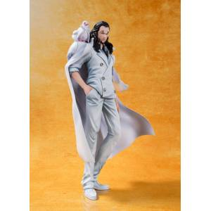 ONE PIECE FILM GOLD - Rob Lucci [Figuarts ZERO]