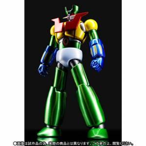 Mazinger Z - Kotetsu Jeeg Color Premium Bandai Limited Edition [Super Robot Chogokin]
