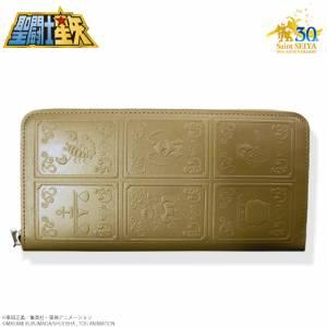Saint Seiya 30th Anniversary Memorial Golden Cloth box (Gold Cross box) Tote Bag [Goods]