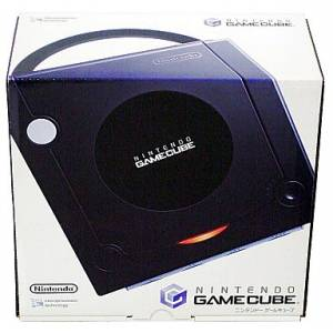 Game Cube - Black [Used Good Condition]