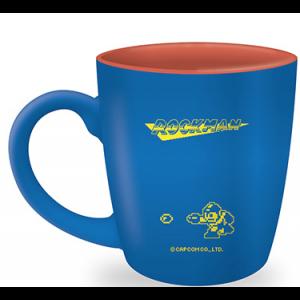 Rockman / Megaman Buster Mug - Rockman Ver. [Goods]