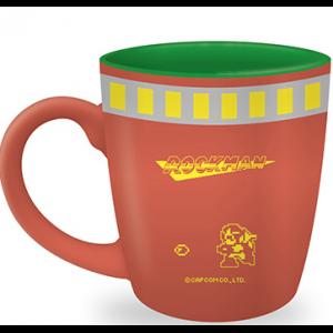 Rockman / Megaman Buster Mug - Proto Man / Blues Ver. [Goods]