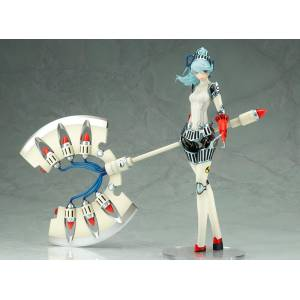 Persona 4 The Ultimate in Mayonaka Arena - Labrys Naked Ver. [ques Q]