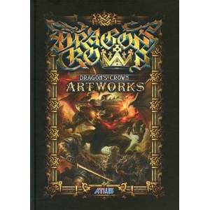 Dragon's Crown - Artworks