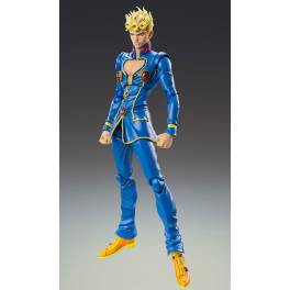 JoJo's Bizarre Adventure - Giorno Giovanna [Super Action
