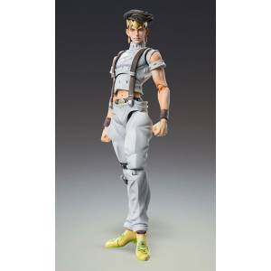 JoJo's Bizarre Adventure - Rohan Kishibe Ver.3 [Super Action Statue]