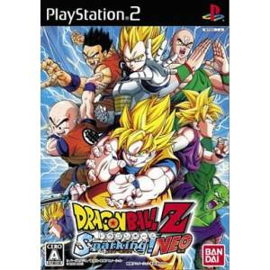 Dragon Ball Z - Sparking! Neo / Dragon Ball Z - Budokai Tenkaichi 2 [PS2 - Neuf]