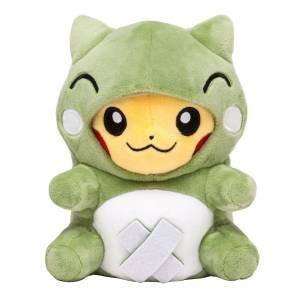 Pikachu Substitute Costume  [Plush Toys]