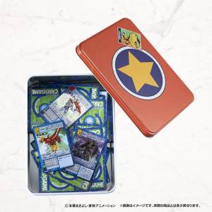 Digimon - Digital Monster Card Game D-ARK ver.15th Limited Edition [Trading Cards]