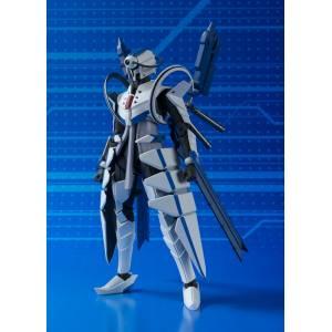 Active Raid (Kidou Kyoushuushitsu Dai Hachi Gakari) - Elf Sigma [SH Figuarts]