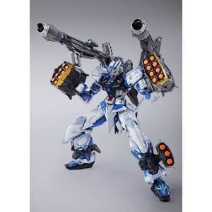Mobile Suit Gundam SEED Destiny Astray - Blue Frame (Full Weapon Equipped) [METAL BUILD]