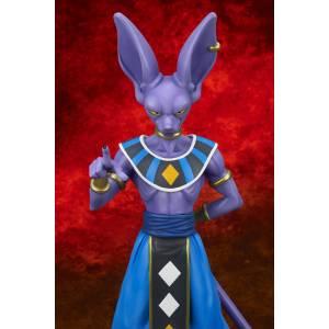 Dragon Ball Super - Beerus, the God of Destruction [Gigantic Series]