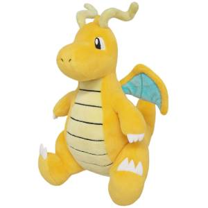 Pokemon - Dragonite (PP39) [Plush Toys]