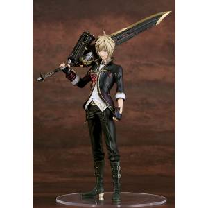 GOD EATER 2 RAGE BURST - Julius Visconti [Phat Company]