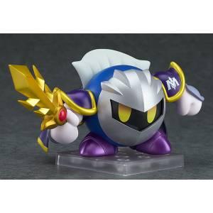 Kirby - Meta Knight [Nendoroid 669]