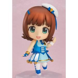 THE IDOLMASTER PLATINUM STARS - Amami Haruka: Twinkle Star [Nendoroid Co-de]