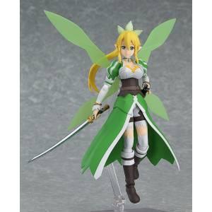 Sword Art Online II - Leafa [Figma 314]