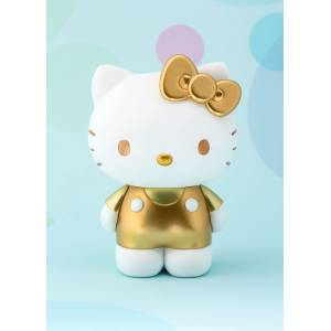 Hello Kitty - Gold [Figuarts ZERO]