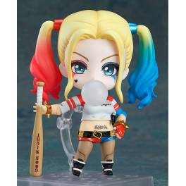 Suicide Squad - Harley Quinn: Suicide Edition [Nendoroid 672]