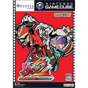 Viewtiful Joe 2 [NGC - used good condition]