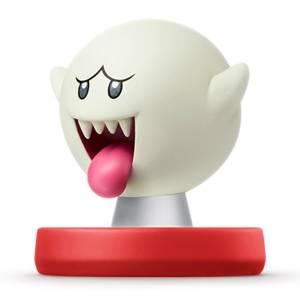 Amiibo Teresa / Boo - Super Mario series Ver. [Wii U]