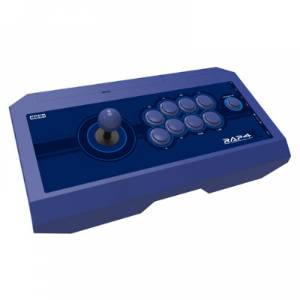 Real Arcade Pro 4 Kai (Blue Ver.) (HORISTORE Limited) [PS3/PS4/PC brand new]