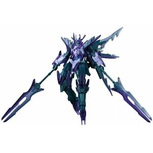 Mobile Suit Gundam - Transient Gundam Glacier (HGBF 1/144) [HG BUILD FIGHTERS / Bandai]