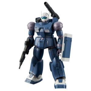Mobile Suit Gundam THE ORIGIN - Guncannon Initial Type (Tekkihei Chuutai Custom) [1/144 HG / Bandai]