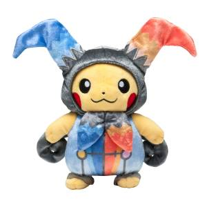Pikachu (Pokemon Halloween Circus) Pokemon Center Limited Edition [Plush Toys]
