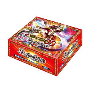 Battle Spirits - Ultimate Battle 05 Booster [BS28] 20 Pack BOX [Trading Cards]