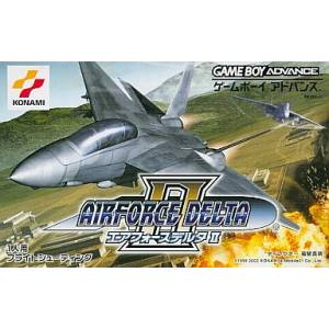 AirForce Delta II / Deadly Skies [GBA - occasion BE]