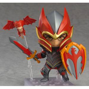 DOTA 2 - Dragon Knight [Nendoroid 615]