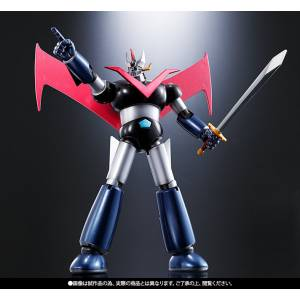 Great Mazinger - GX-02R Limited Edition [Tamashii Nation 2016] [Soul of Chogokin]