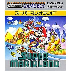 Super Mario Land [GB - occasion BE]