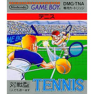 Tennis [GB - Used Good Condition]